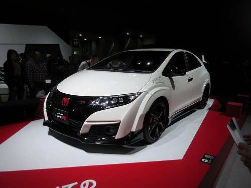 Tokyo Motor Show(81)