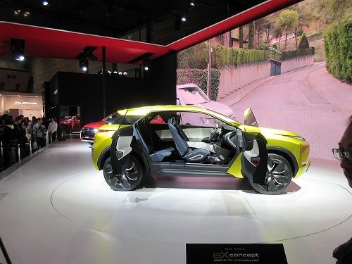 Tokyo Motor Show(90)