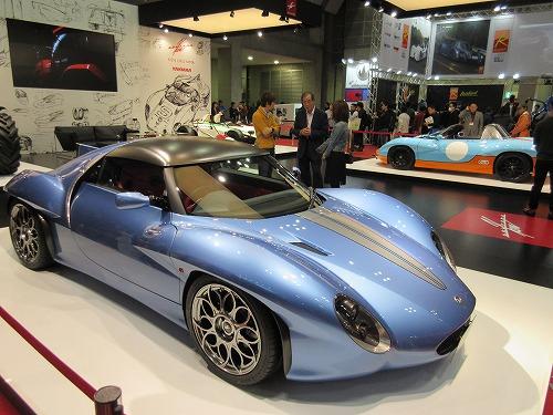 Tokyo Motor Show(98)