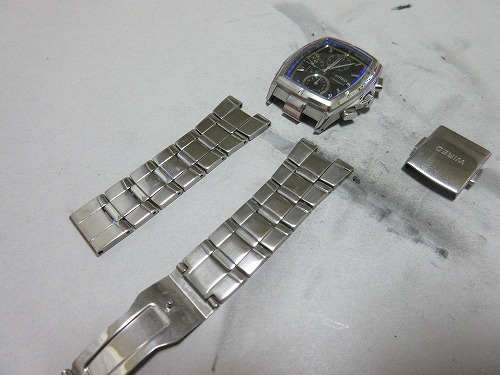 Blue Magic watch polishing(11)