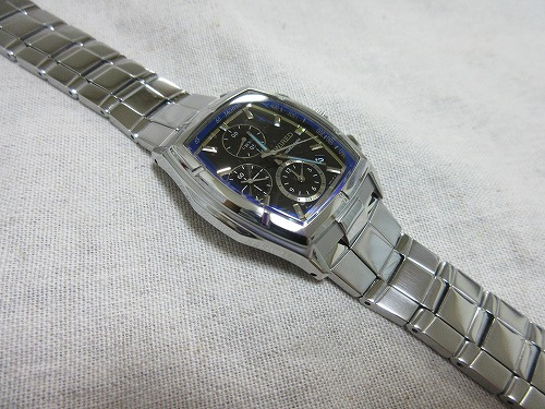 Blue Magic watch polishing(16)