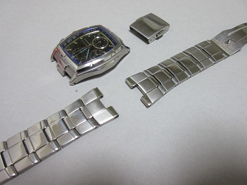 Blue Magic watch polishing(5)