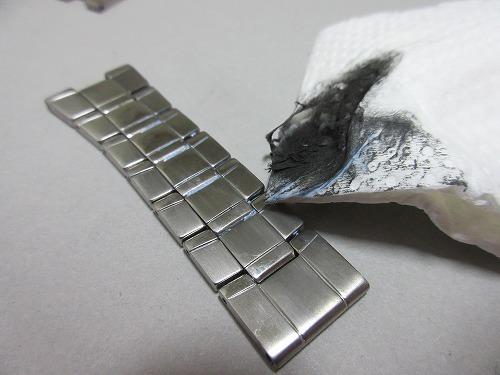Blue Magic watch polishing(8)