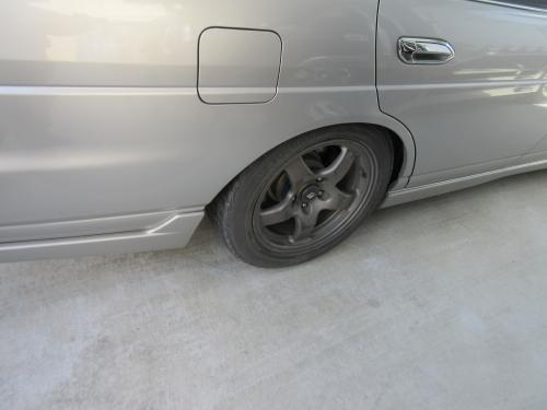 Tire exchange (1)