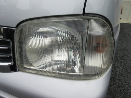 Head Light Shine (3)